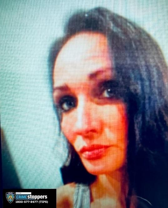 Amy Marsteller, 39, Missing