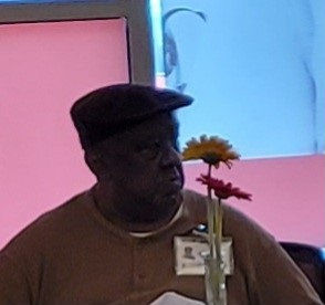 Anthony Goodwin, 70, Missing