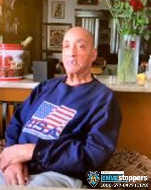 Hugh Deleon, 78, Missing