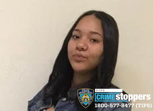 Michelle Scott, 16, Missing