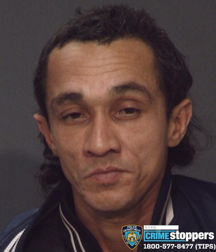 Noel Rodriguez, 45, Missing