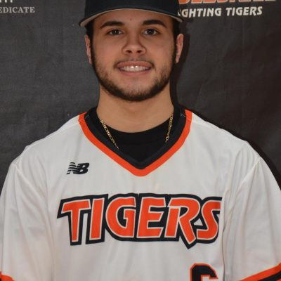 SUNY Cobleskill Freshman, Steven Tejada, Named Athletes-Of-The-Week