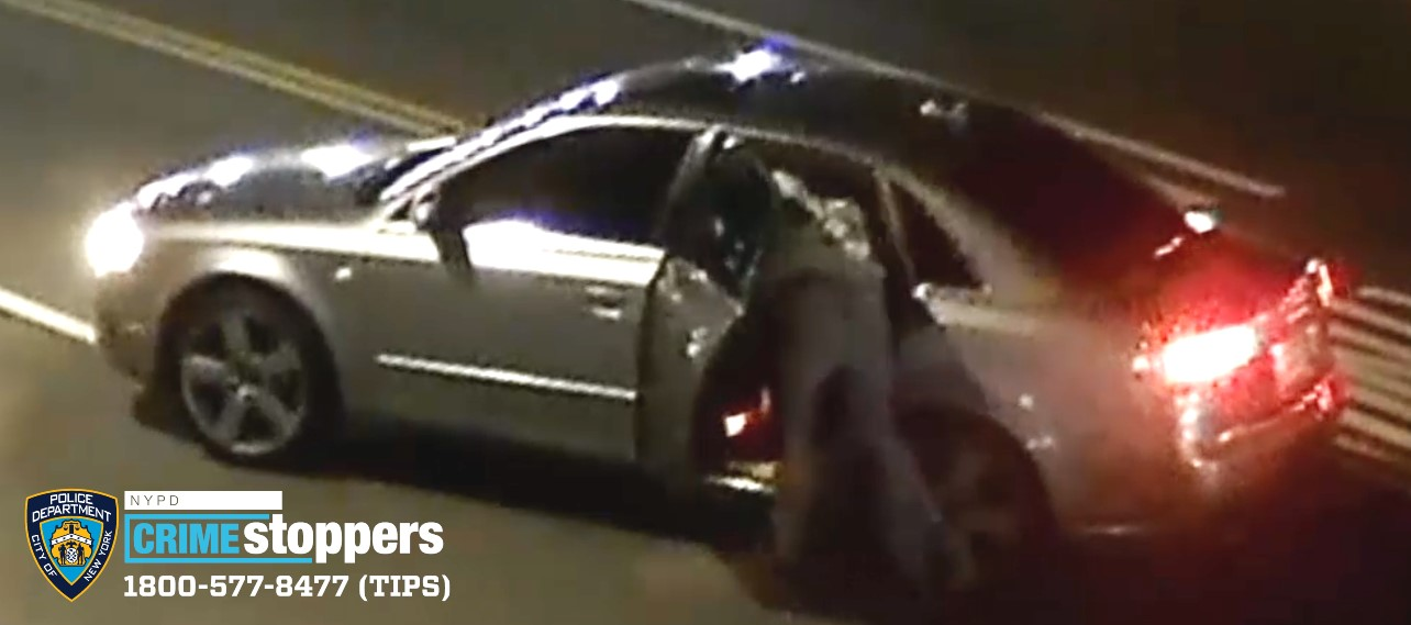Help Identify A Hit-And-Run Suspect