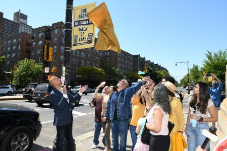 Bronx Week 2021: Grand Finale