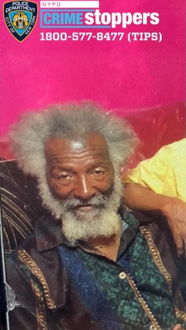 Donald Buel, 76, Missing
