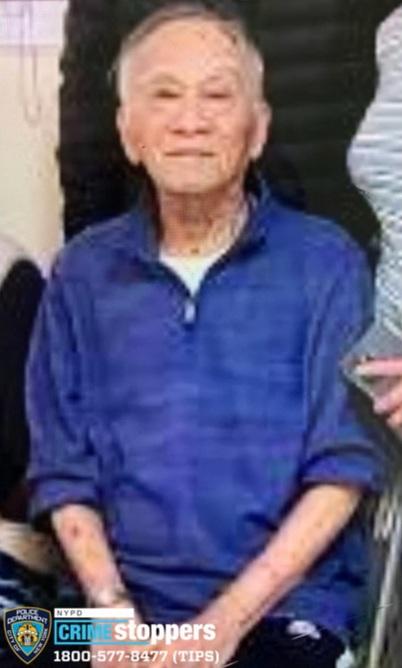 Duc Le, 86, Missing