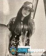 Eelonie Ortiz, 14, Missing