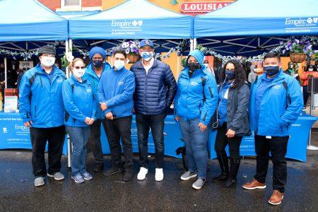 Bronx Week 2021: Health Day Fair