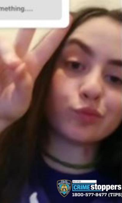 Jessica Bianco, 16, Missing