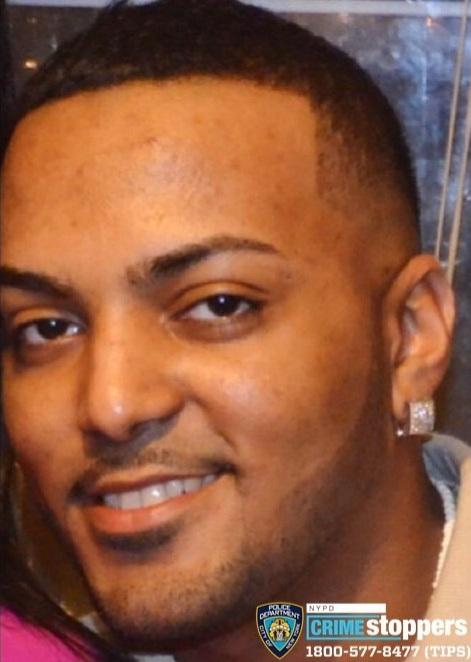 Jonathan Toribio, 24 & Kennedy Sanchez, 24, Murdered
