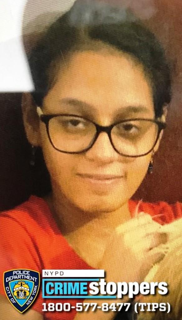Leilana Delgado, 16, Missing