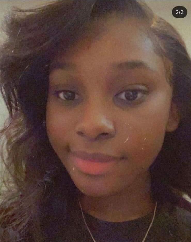 Saniyya Dennis, 19, Missing