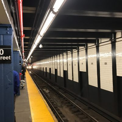 Commuting By Subway: Is It Safe?