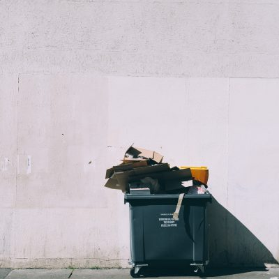 No Trash Or Recycling Collection, Nor Street Cleaning On Memorial Day