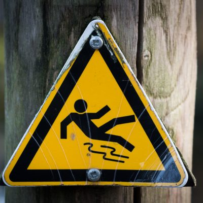 4 Mistakes That Can Hurt Your Slip-And-Fall Case
