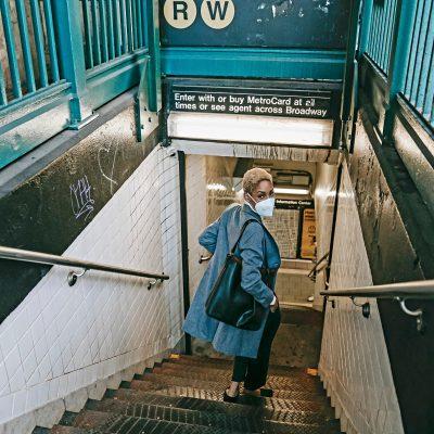 New York City Subway Will Resume 24-Hour Service