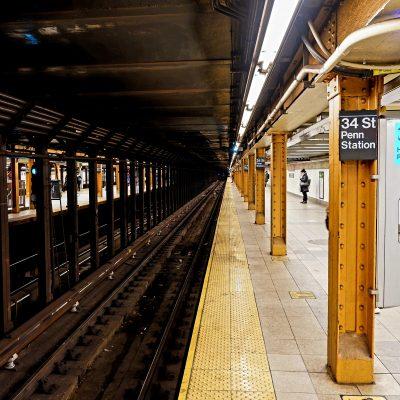 MTA Wins 2021 Webby Awards For Groundbreaking Live Subway Map