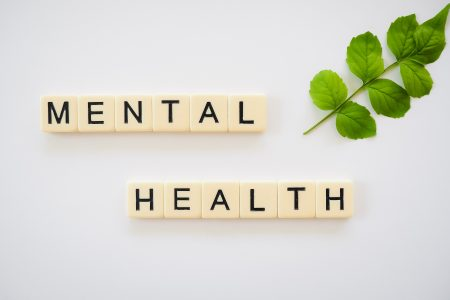 A Recovery For All Of Us: Mental Health For All