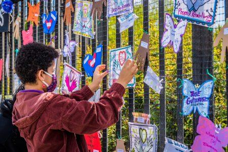 We Remember: A Community CoViD-19 Memorial