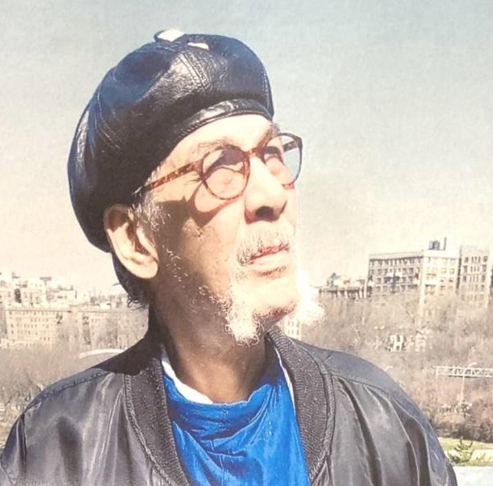 Benny Martinez, 77, Missing