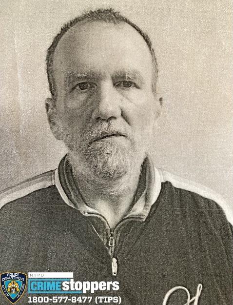 Christopher Bauer, 53, Missing
