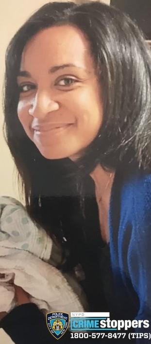 Cindy Hernandez, 43, Missing