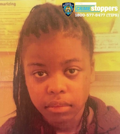 Denyea Fludd, 12, Missing