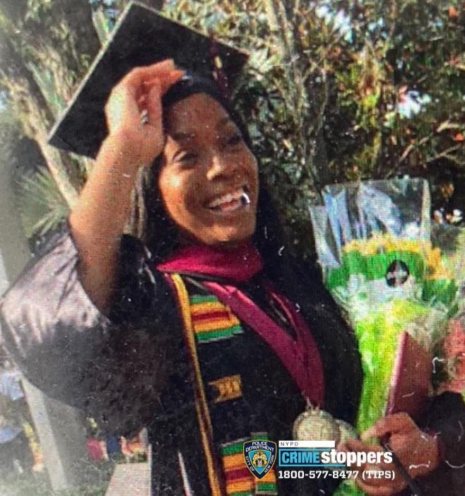 Monique Satterfield, 25, Missing