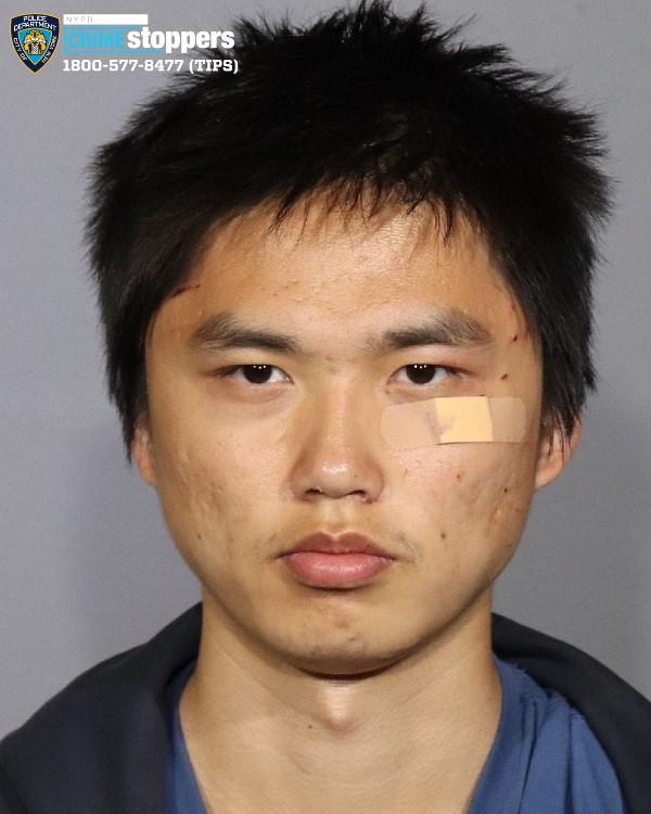 Richard Feng, 24, Missing