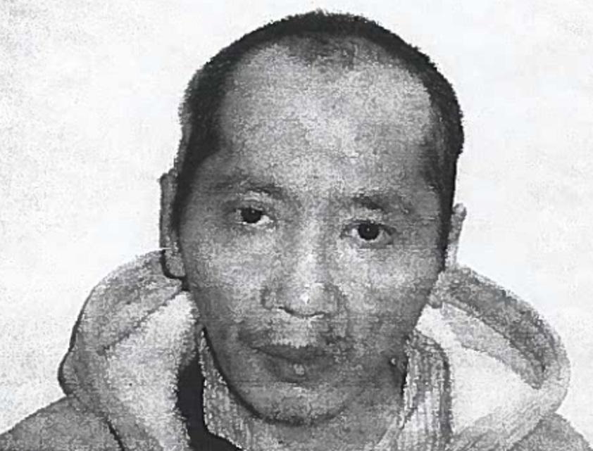 Yuen Chiu Ng, 62, Missing