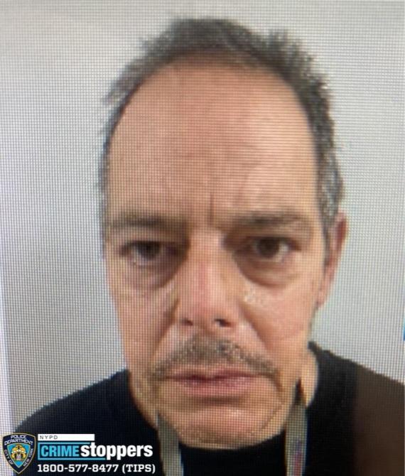 Anthony Leggio, 64, Missing