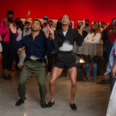 The Bronx Museum Of The Arts Celebrates 50 Years As A Museum, Dedicated To Social Justice