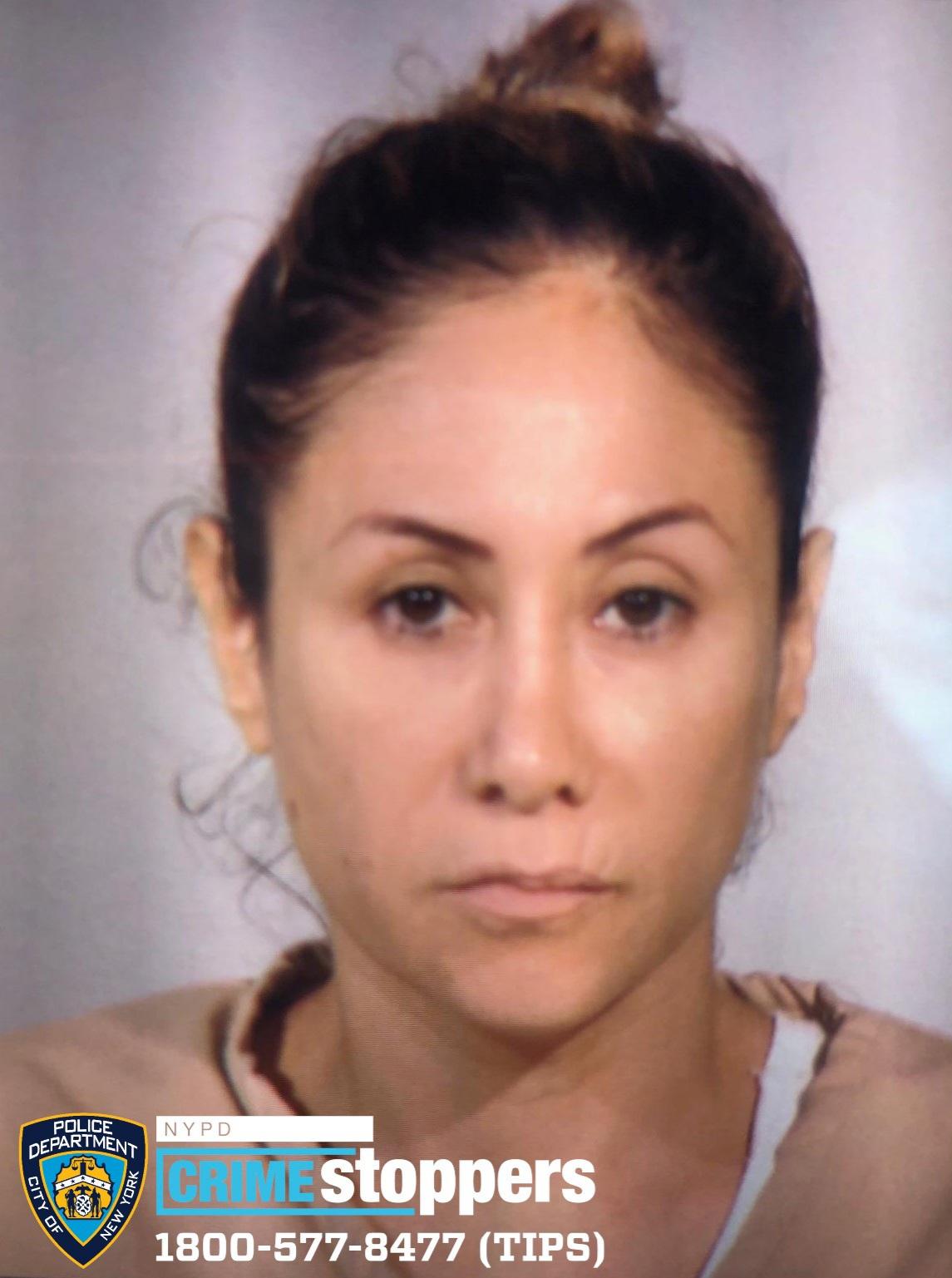 Carla Rojas, 42, Missing