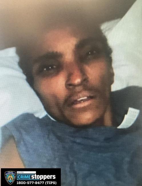 Eveline Cabral, 39, Missing