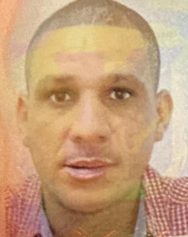 Jonathan Guzman Cruz, 37, Missing