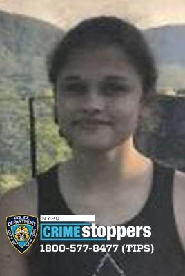 Joycelin Oliveras, 29, Missing