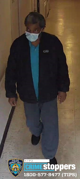 Keith Anderson, 67, Missing