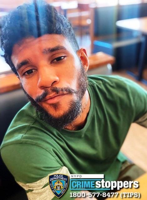 Malcolm Joseph, 26, Missing