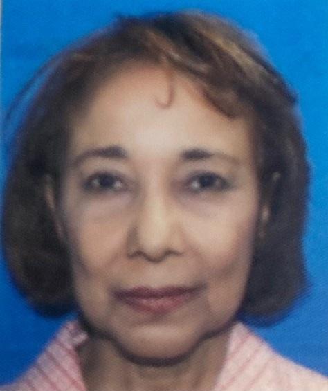 Maria McKenzie, 70, Missing