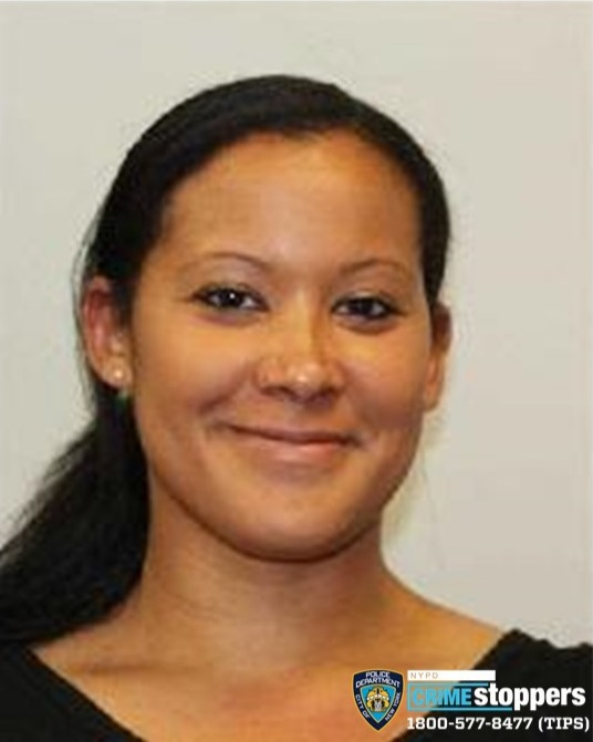 Melena Merritt, 34, Missing