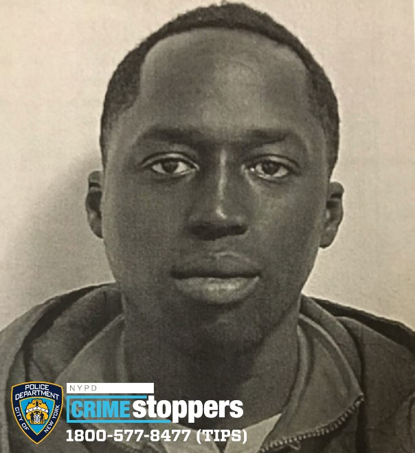 Moussa Camara, 29, Missing