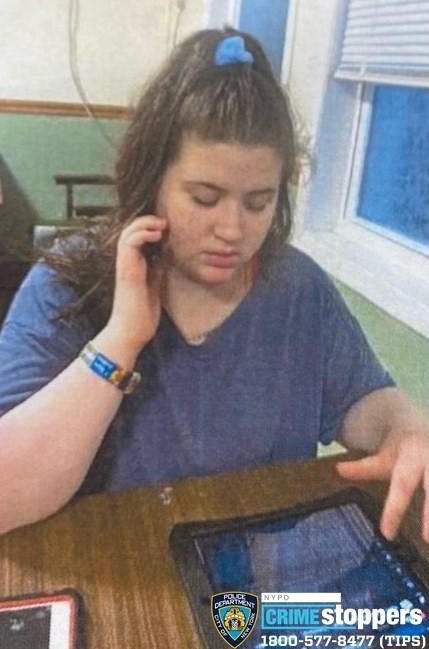 Olivia Crumrine, 21, Missing