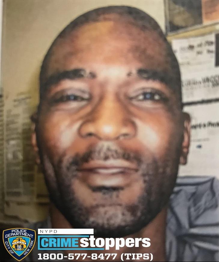 Ronald Thomas, 54, Missing