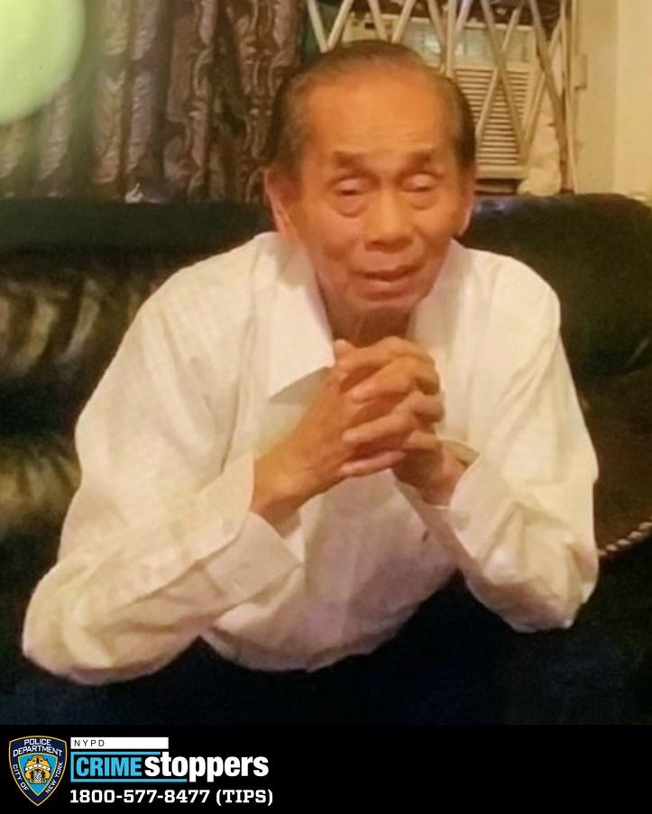 Tai Nguyen, 77, Missing