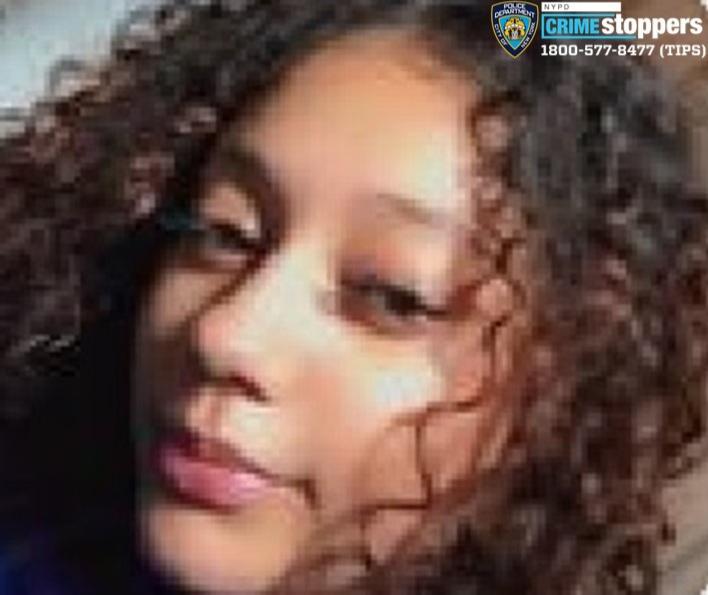Tamara Flores, 16, Missing