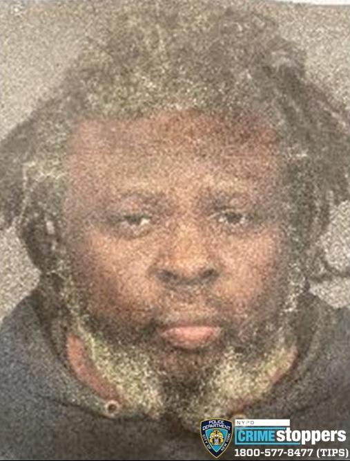Trevon Edwards, 50, Missing
