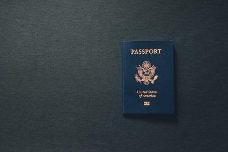 Passport Backlog Must End