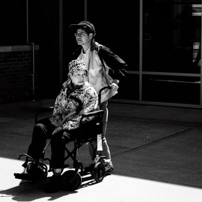 Provide Necessary Accommodations For Disabled Homeless New Yorkers