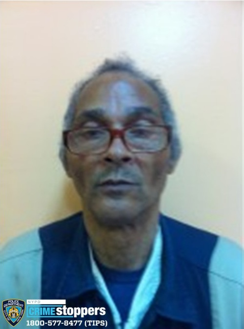 Anthony Roberts, 71, Missing