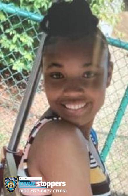 Aalayja Alvarez, 17, Missing